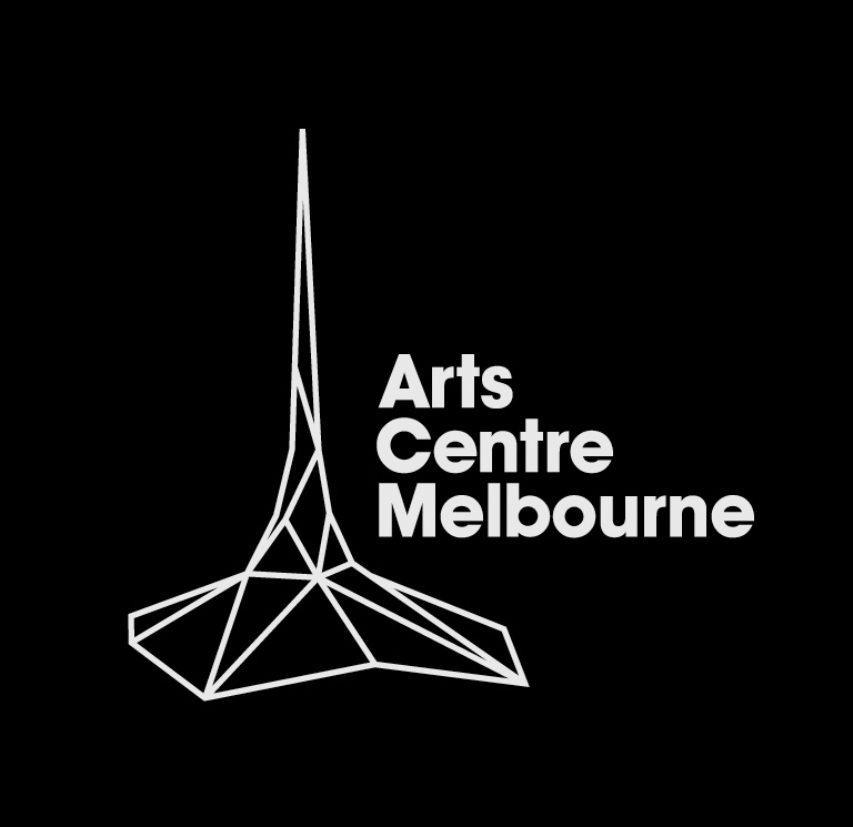 Arts Centre Melbourne Logo - Back to Back Theatre