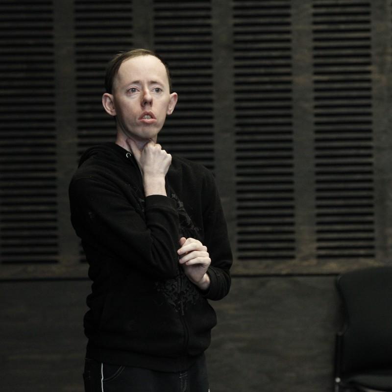 Simon  Laherty